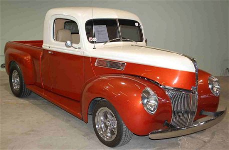 CLASSIC CAR, TRUCK, HOT ROD, AUCTION Prices - 60 Auction Price