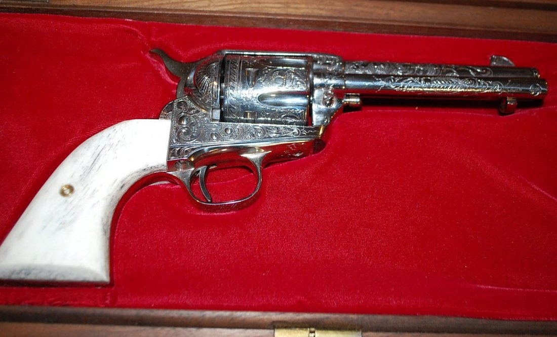 Colt Single Action Army 45 cal