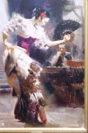 """15: Pino """"Dancer"""""""