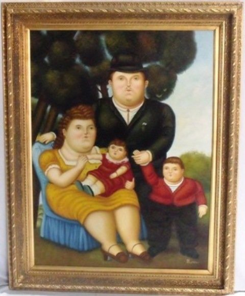 "7: Borrow ""Family Portrait"""