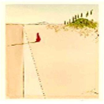 """The Delightful Mount"" Salvador Dali"