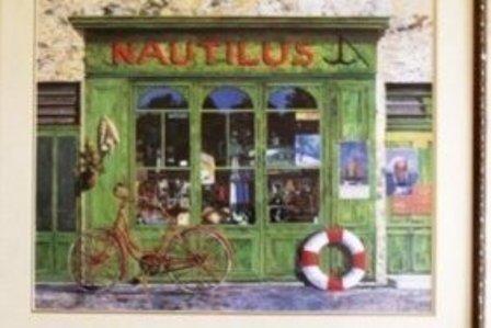 """""""Nautilus"""" Borelli"""