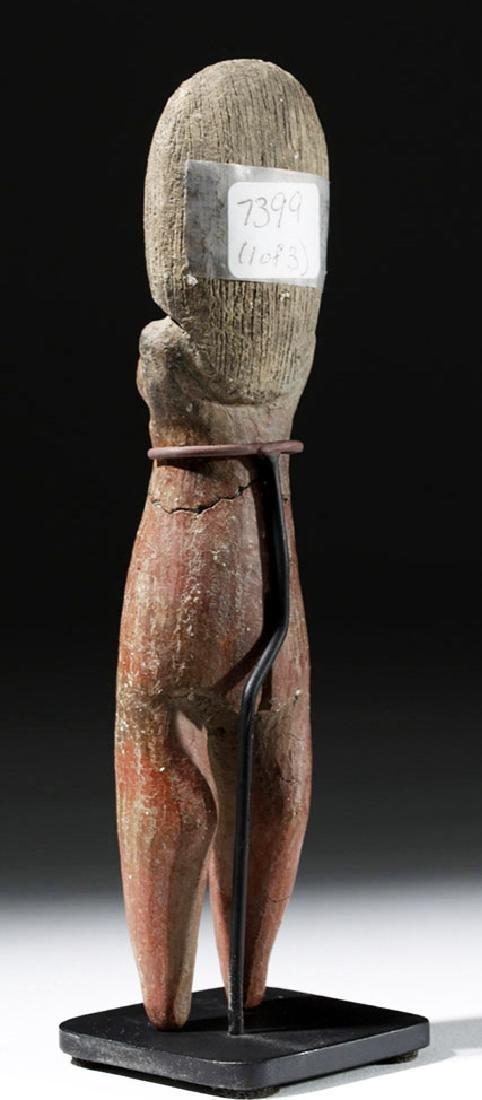 Large / Important Valdivian Pottery Venus Figure - 2
