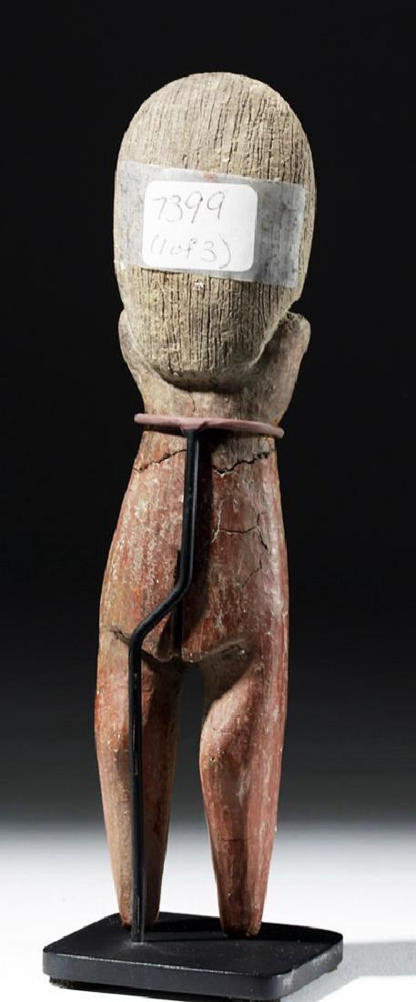 Large / Important Valdivian Pottery Venus Figure - 3