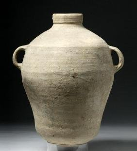 Roman Pottery Transport Amphora