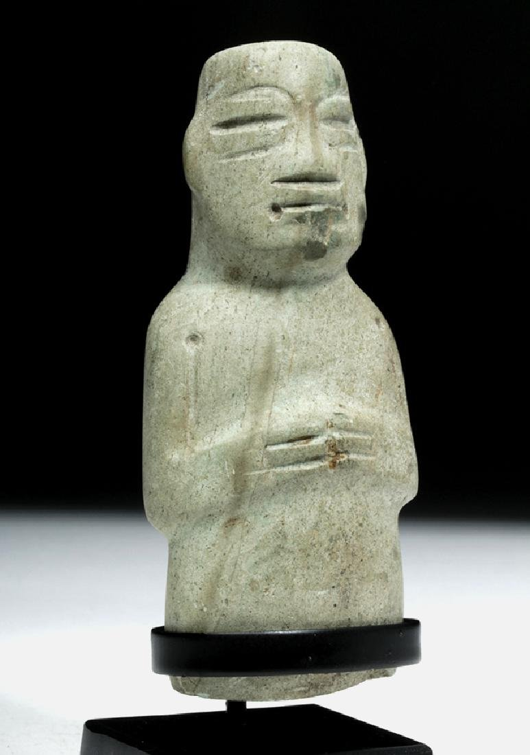 Rare Olmecoid/ Chontal Stone Figure