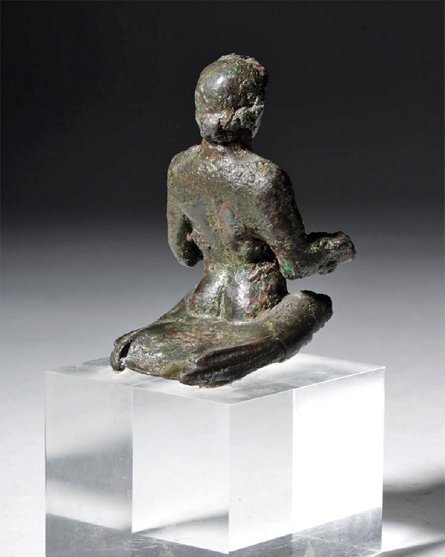 Rare Roman Bronze Centaur / Satyr Torso - 2