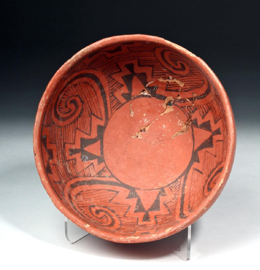 Anasazi Pottery Wingate Bowl