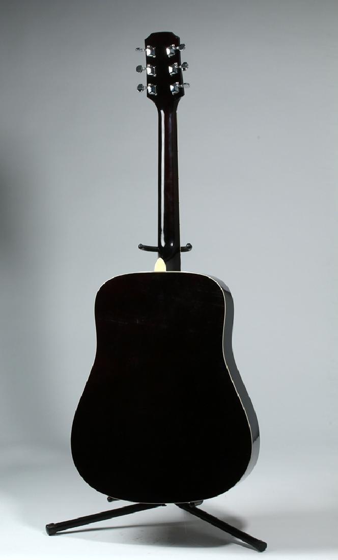 Rogue Guitar Signed by Justin Timberlake - 4