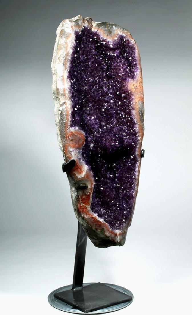Huge Uruguay Gorgeous Amethyst Geode, 97.4 lbs - 2
