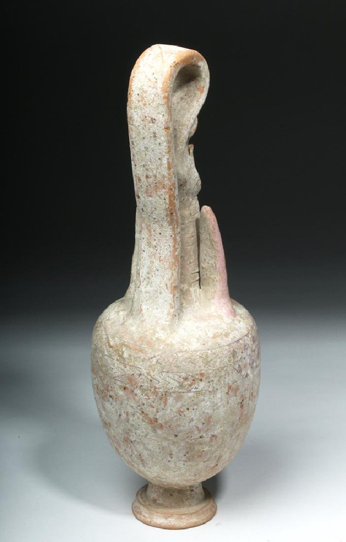 Lovely Canosan False Amphora w/ Original Pigment - 3