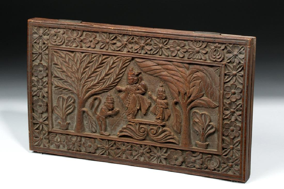Sino-Tibetan Clay Monk Tsa Tsa Tablets, ex-Sotheby's - 2