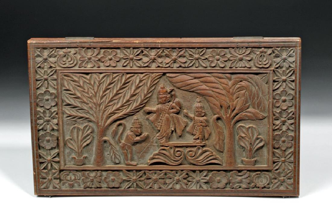 Sino-Tibetan Clay Monk Tsa Tsa Tablets, ex-Sotheby's - 5