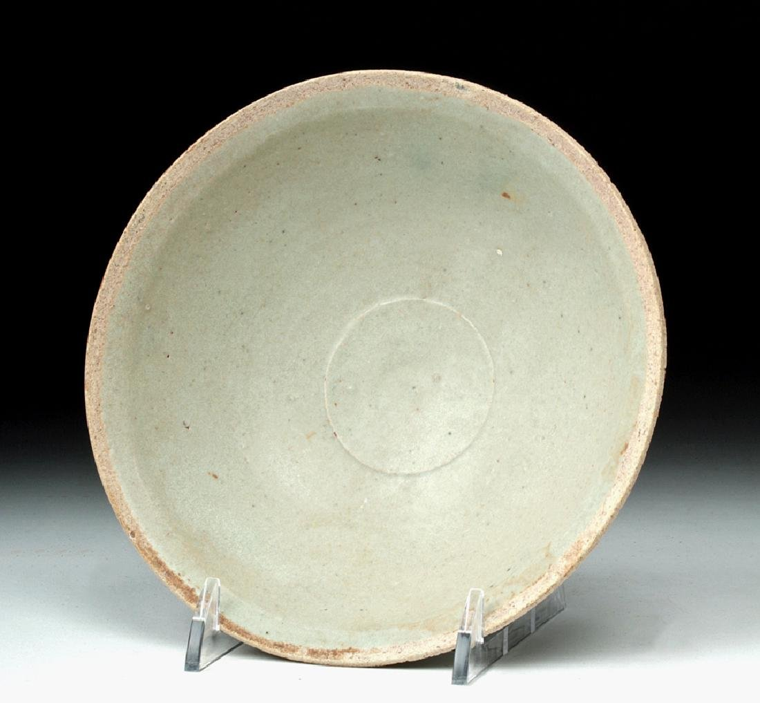 Chinese Song Dynasty Pottery Bowl - 3