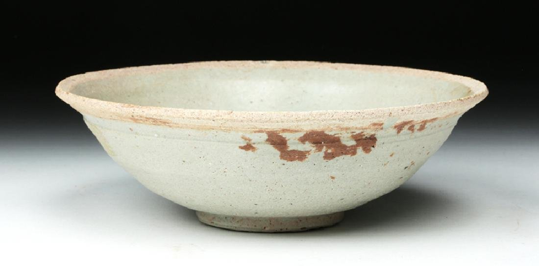 Chinese Song Dynasty Pottery Bowl - 4