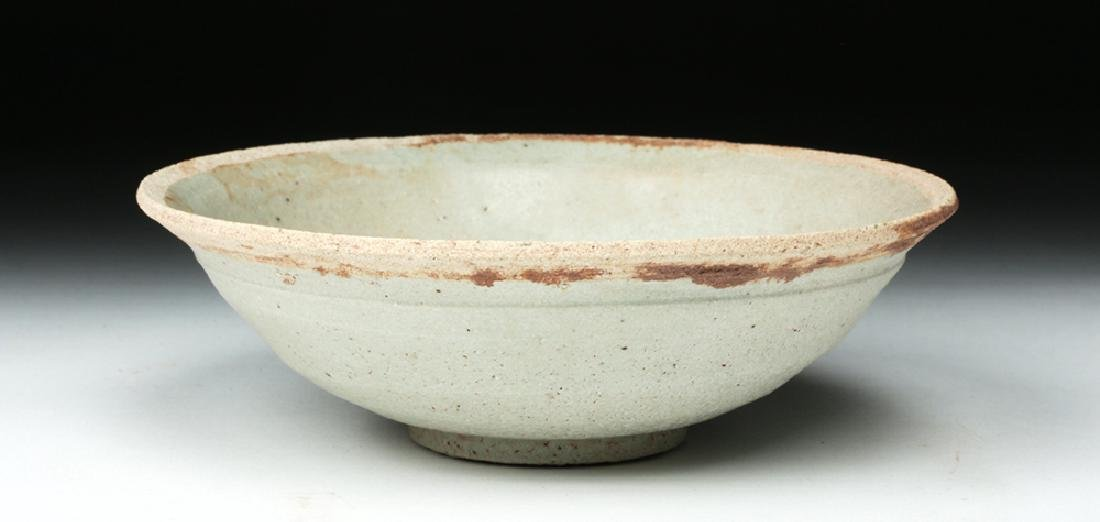 Chinese Song Dynasty Pottery Bowl - 6
