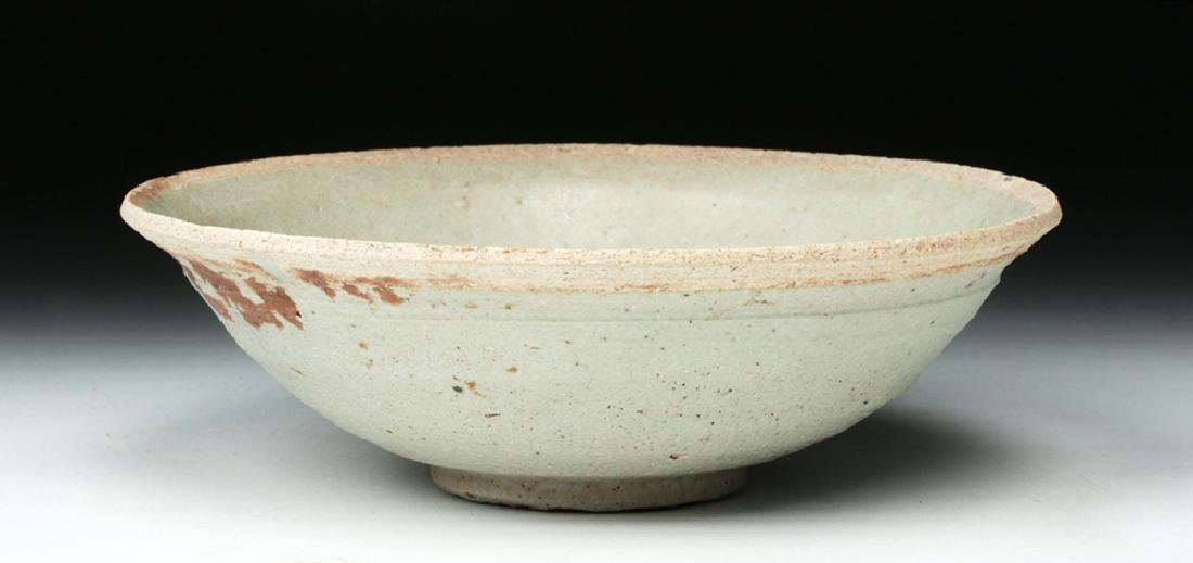 Chinese Song Dynasty Pottery Bowl - 7