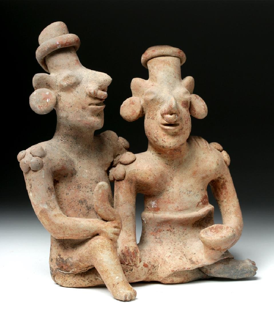 Rare Jalisco Conjoined Couple - 5