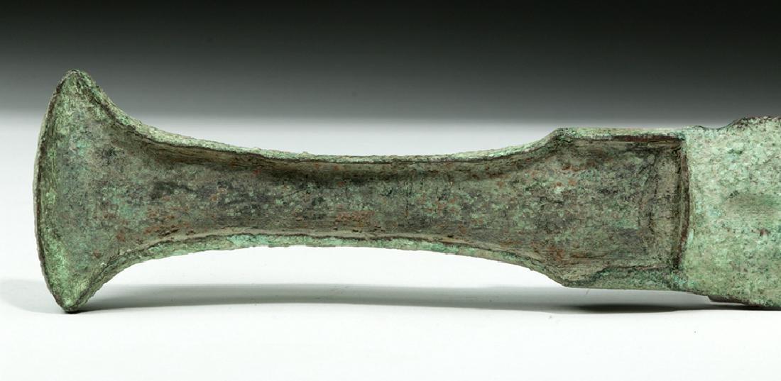 Luristan Bronze Short Sword - 3