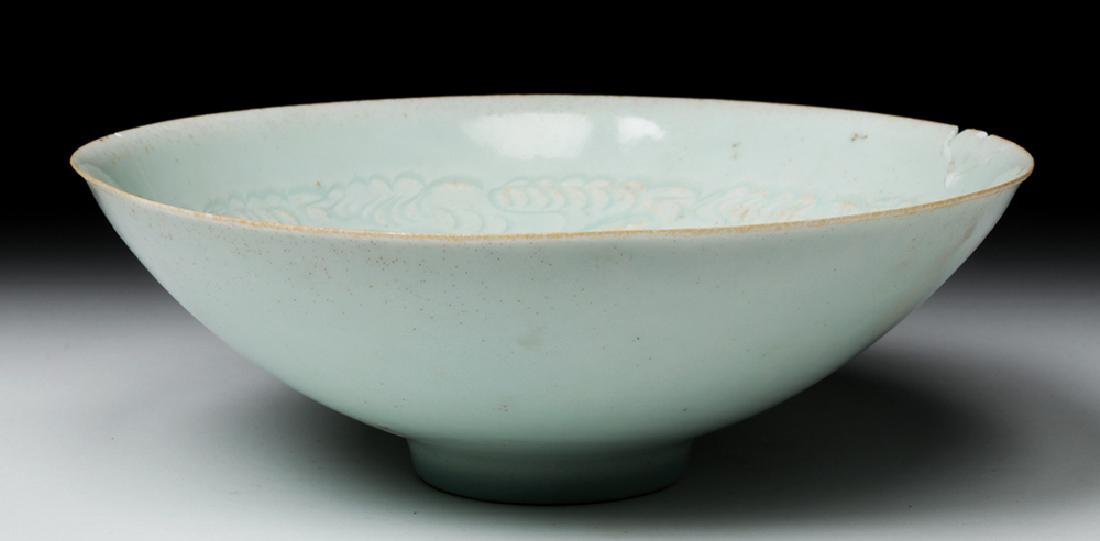 Chinese Song Dynasty Porcelain Bowl - 3