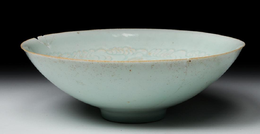 Chinese Song Dynasty Porcelain Bowl - 5