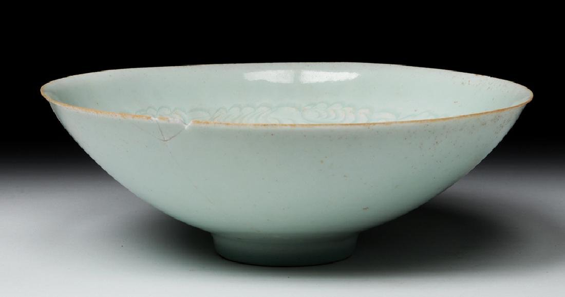 Chinese Song Dynasty Porcelain Bowl - 6