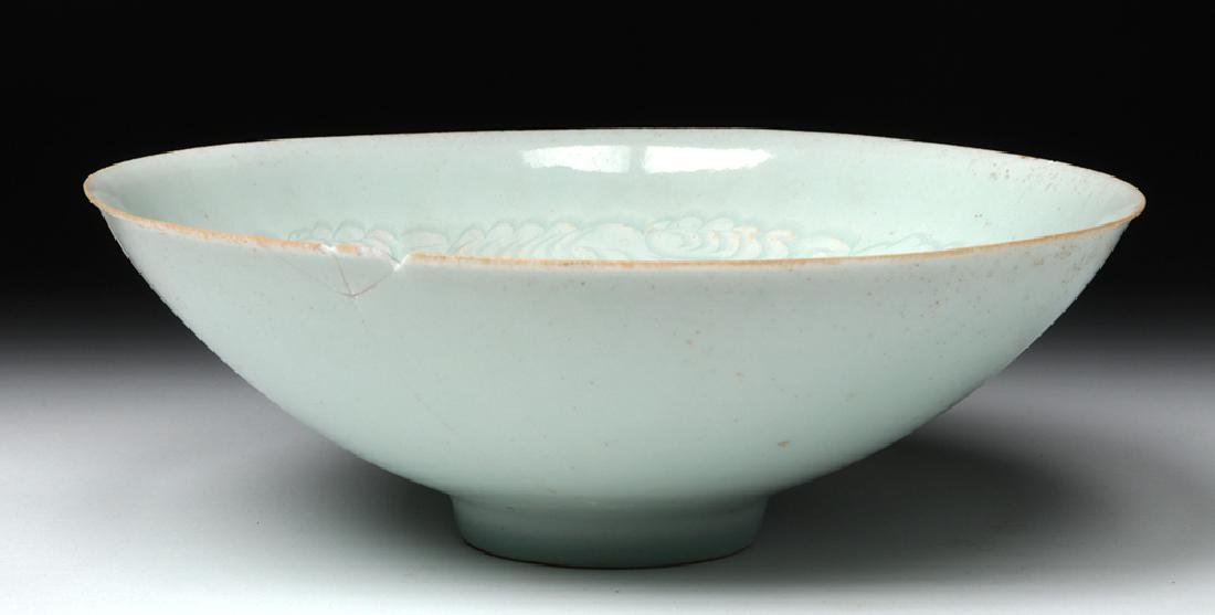 Chinese Song Dynasty Porcelain Bowl - 8