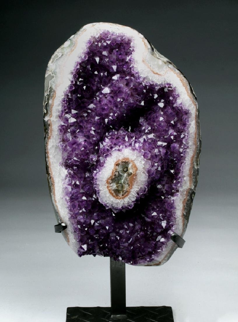 Large / Gorgeous South American Amethyst Geode