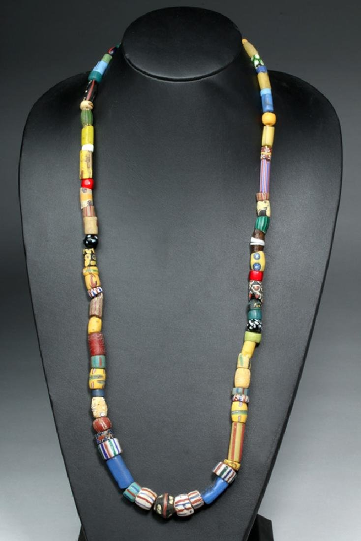 18th C. Venetian Glass Trade Beads