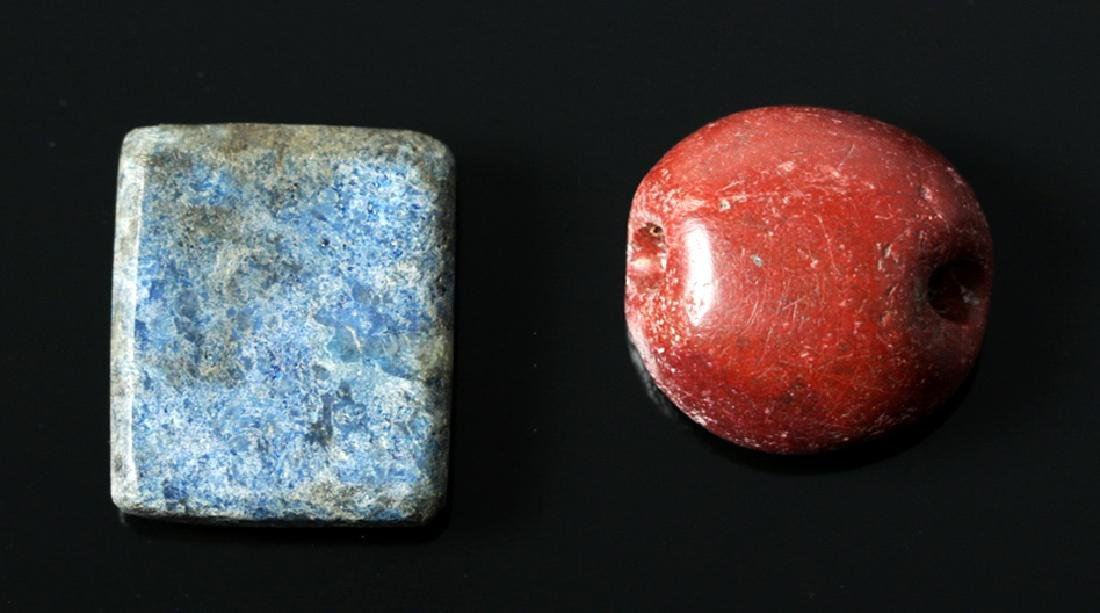 Pair of Attractive Bactrian Stone Seals - 2