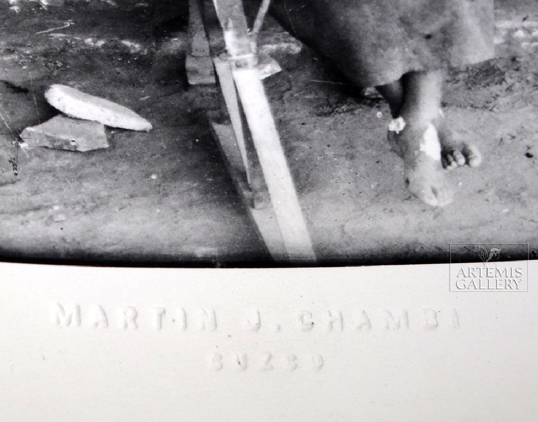 Early 20th C. Martin Chambi Cuzco Peru Classroom Photo - 3