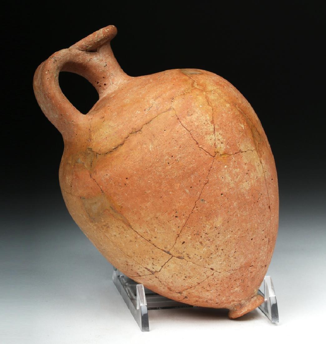 Greek Pottery Pythos - 4