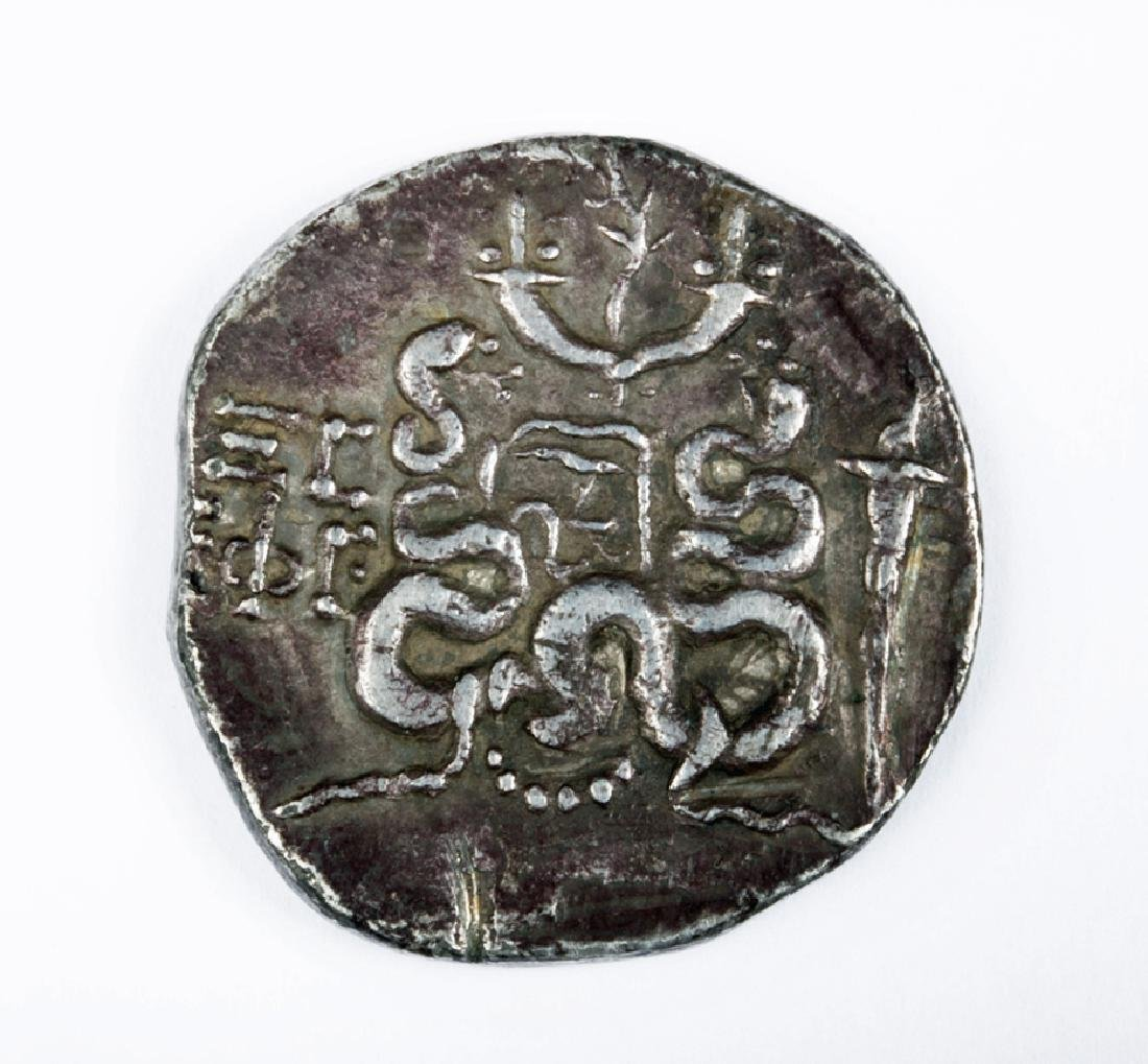 Silver Cistophoric Tetradrachm of Ephesus - Ionia - 3