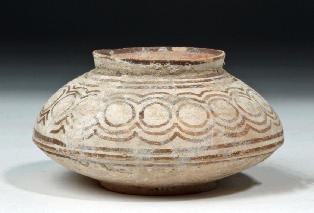 Attractive Harrapan Indus Valley Pottery Vessel