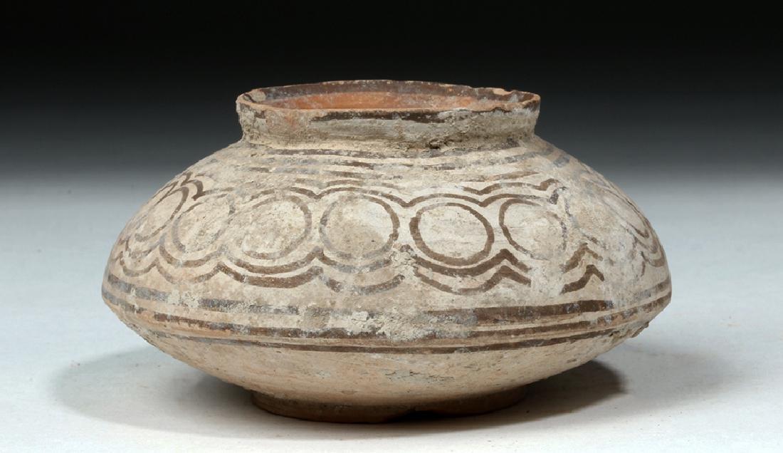 Attractive Harrapan Indus Valley Pottery Vessel - 3