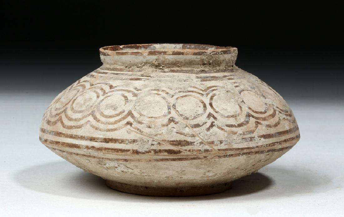 Attractive Harrapan Indus Valley Pottery Vessel - 4