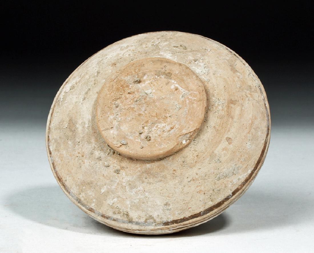 Attractive Harrapan Indus Valley Pottery Vessel - 5