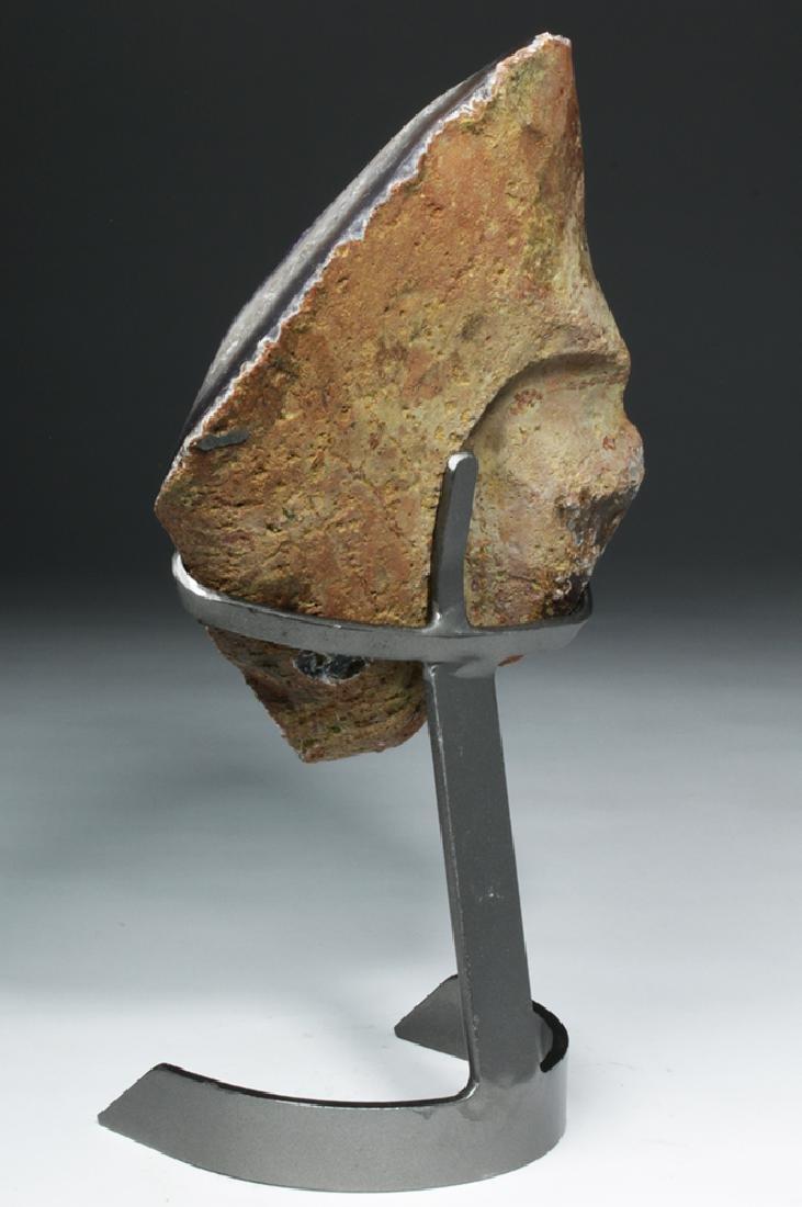 Stunning South American Amethyst Geode - 3
