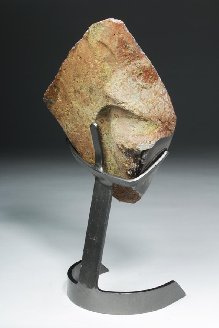 Stunning South American Amethyst Geode - 4