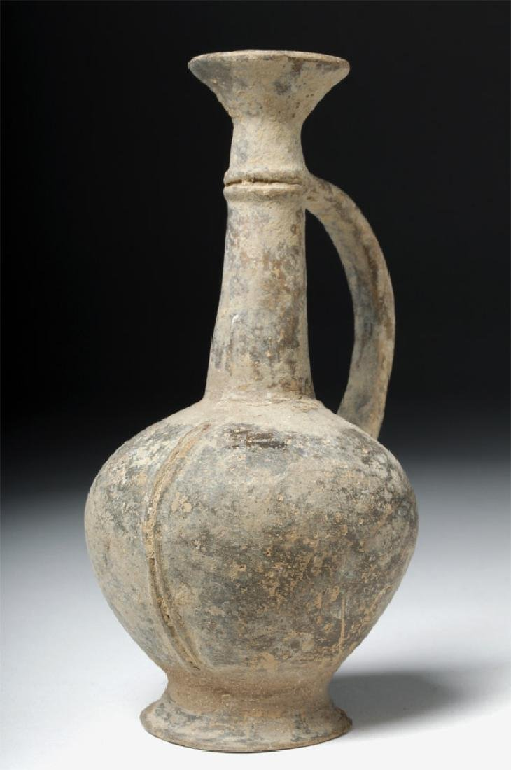 Cypriot Iron Age Pottery Bilbil - Found in Holy Land