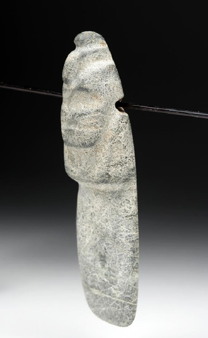 Costa Rican Guanagaste / Nicoya Stone Idol - 2
