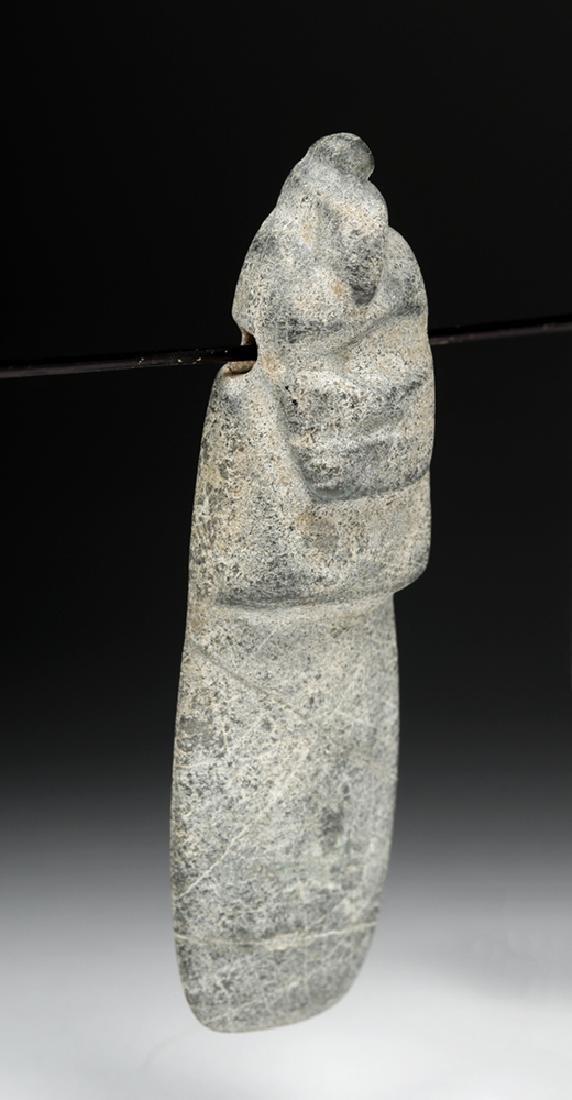 Costa Rican Guanagaste / Nicoya Stone Idol - 3