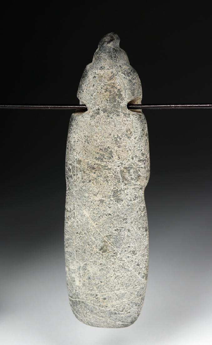 Costa Rican Guanagaste / Nicoya Stone Idol - 5