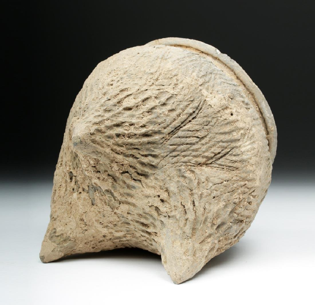 Chinese Neolithic Tripod Vessel - 6