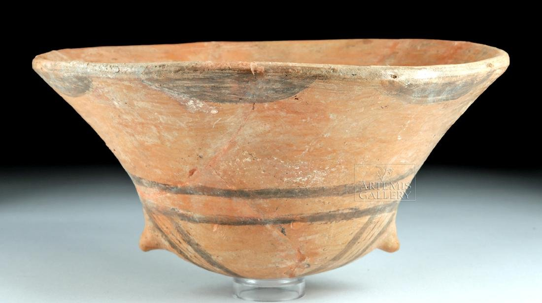 Eastern European Neolithic Pottery Vessel