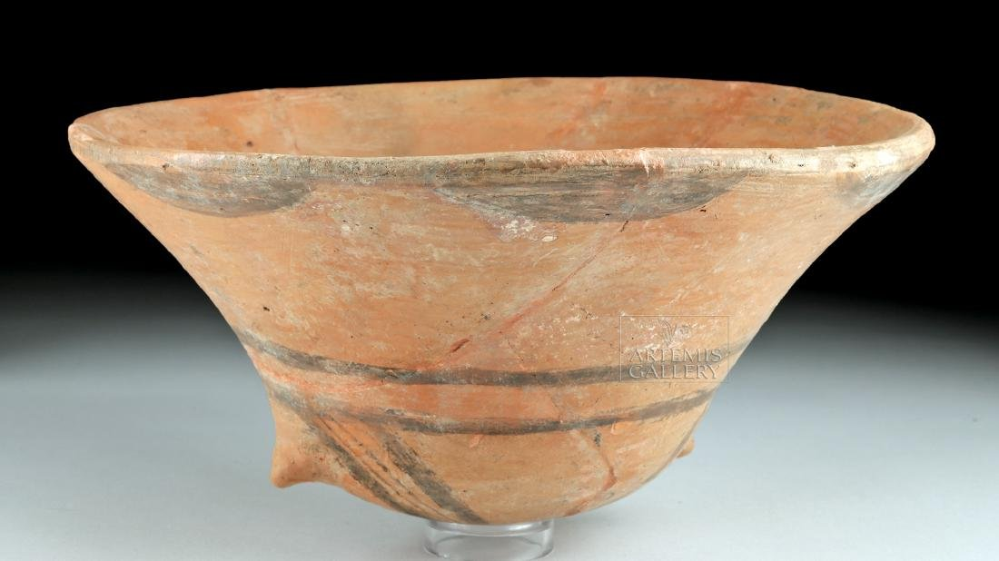 Eastern European Neolithic Pottery Vessel - 2