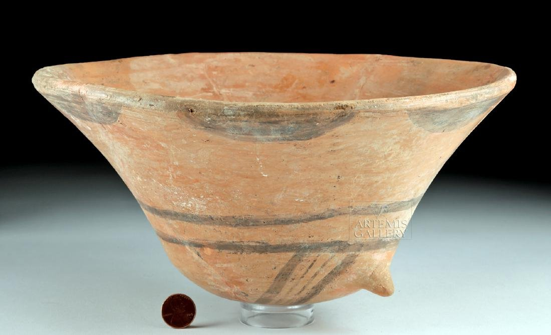 Eastern European Neolithic Pottery Vessel - 3
