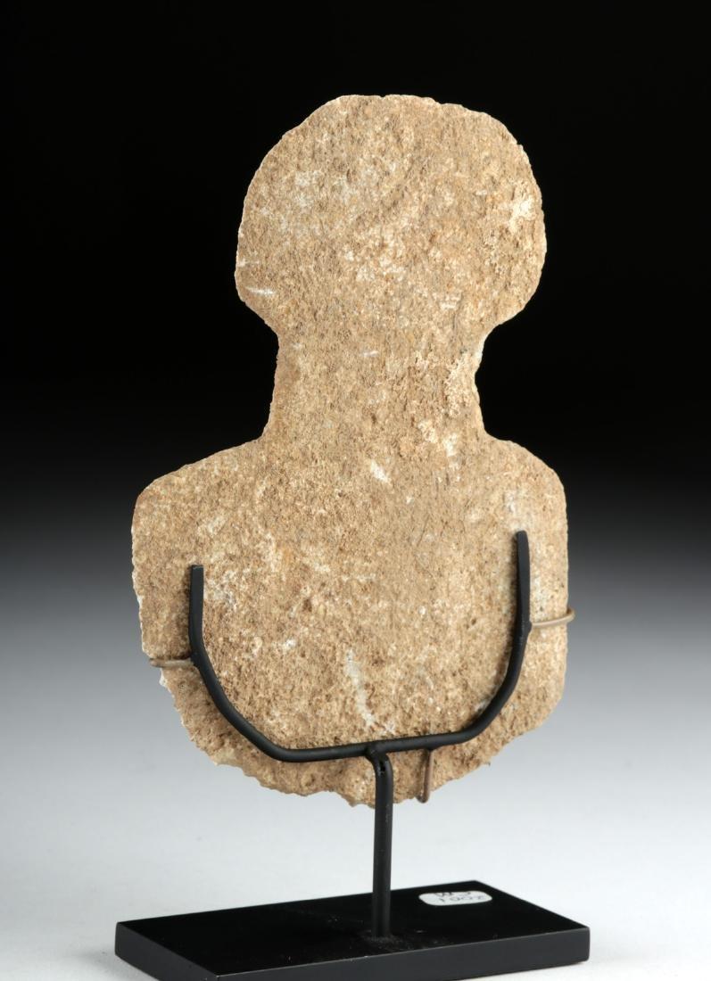 Anatolian Stone Idol - Kusura Type - 4