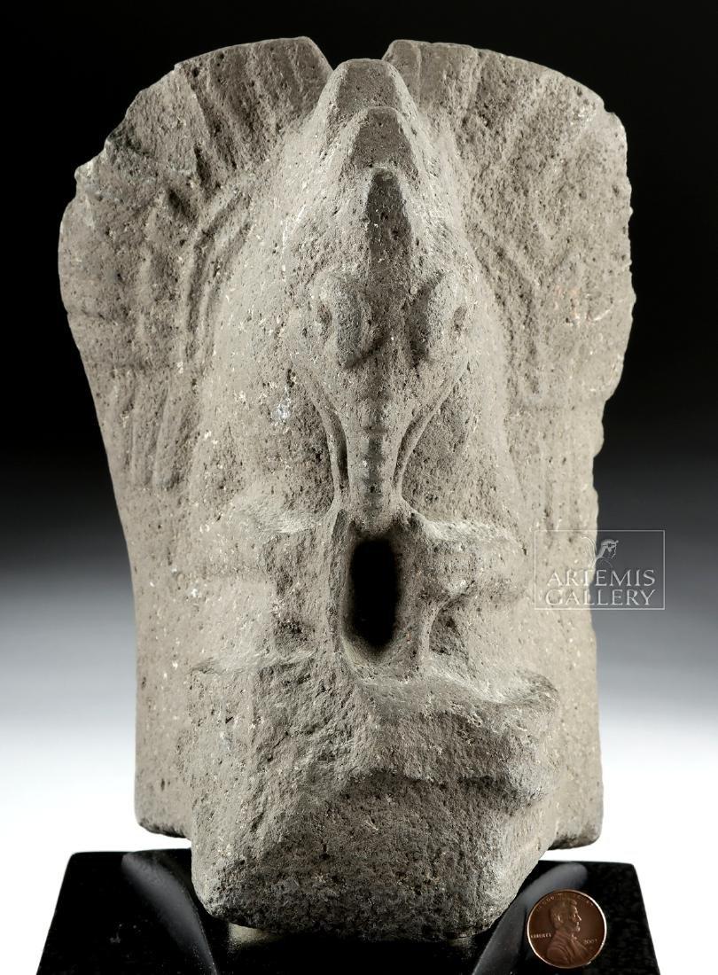 Veracruz Stone Palma - Turkey Form - 2