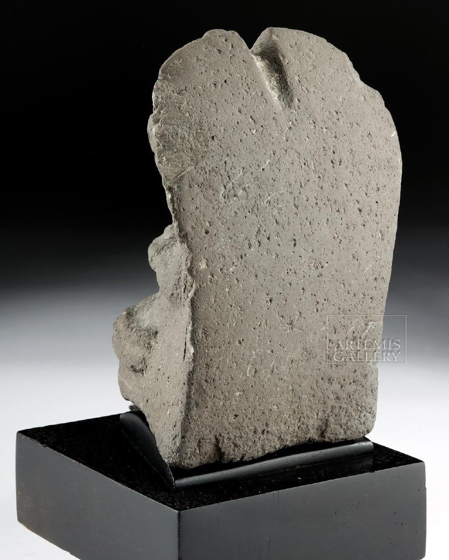 Veracruz Stone Palma - Turkey Form - 4